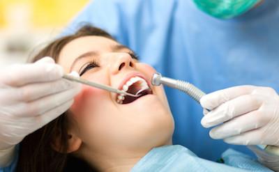 Лечение зубов, удаление зубов